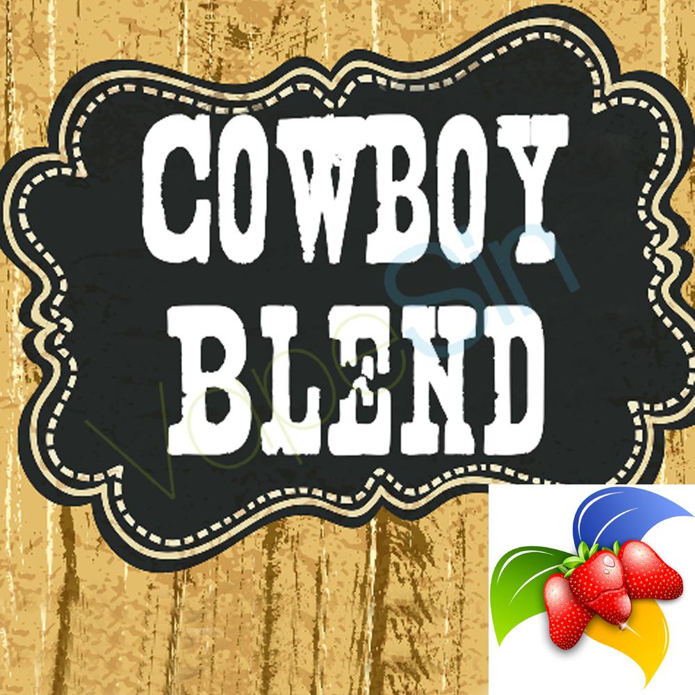 Cowboy Blend FlavourArt