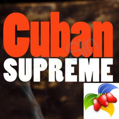 Cuban Supreme FlavourArt