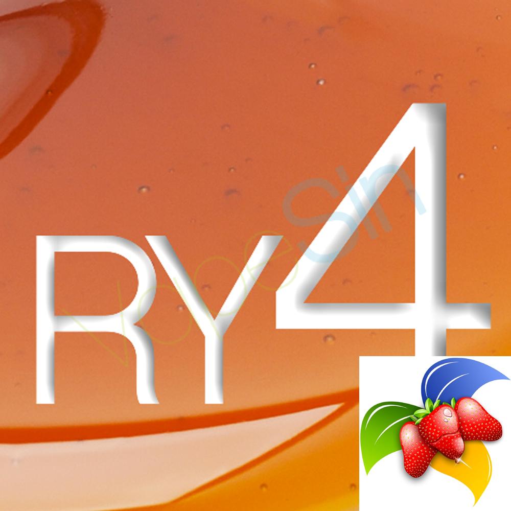 RY4 FlavourArt