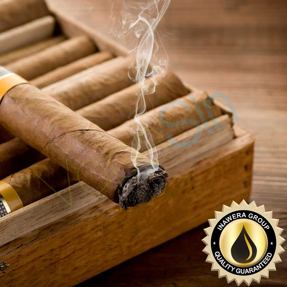 Tobacco Absolute Cuban Cigar Inawera