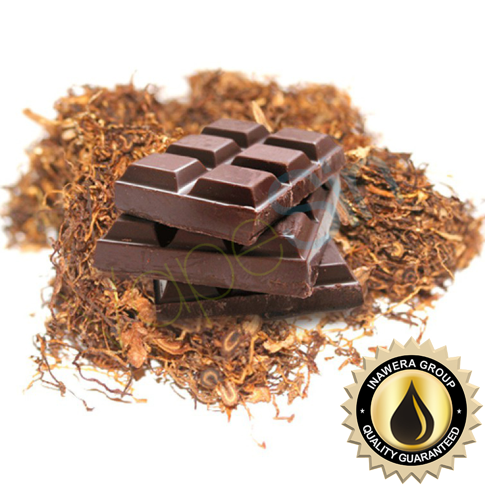 Tobacco Dark Chocolate Inawera