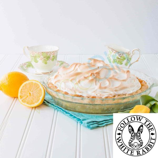 Lemony TarataTart  Άρωμα