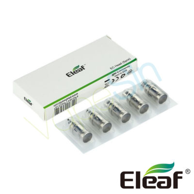 Eleaf ECML 0.75Ω/ohm Melo MTL Ανταλλακτική Κεφαλή