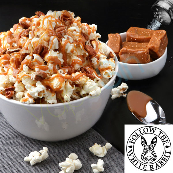 Salty Caramel Popcorn Άρωμα