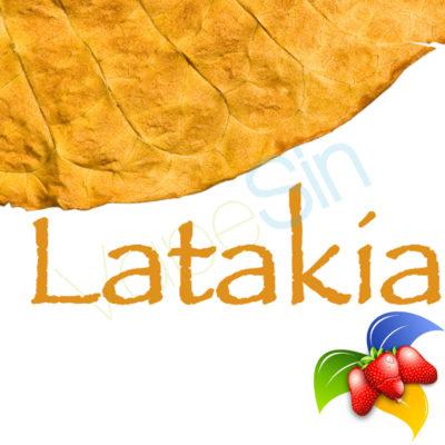 Latakia FlavourArt