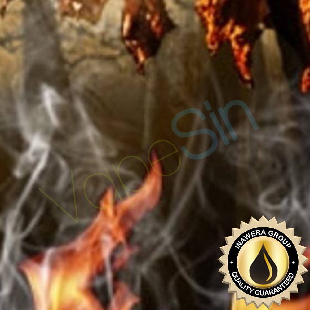 Flue Cured Tobacco Inawera
