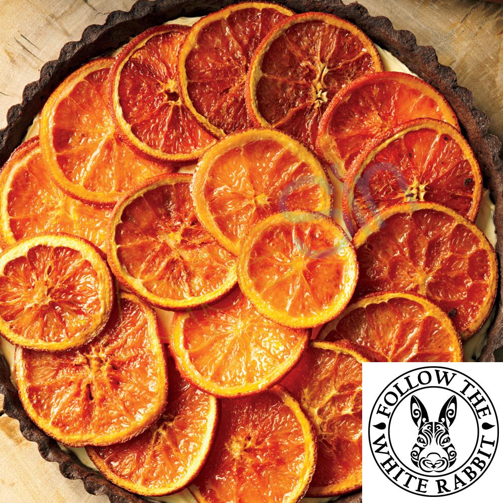 Orange TarataTart  Άρωμα