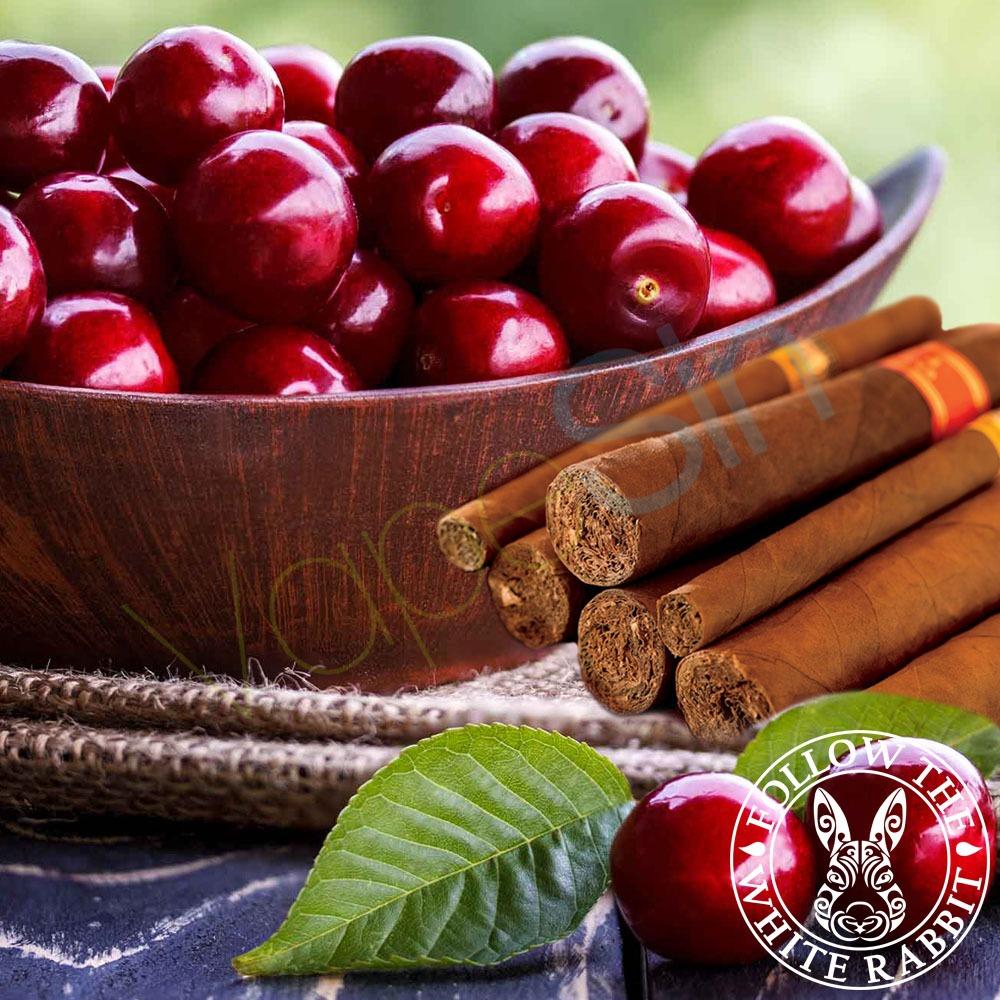 Tobacco Cherry Άρωμα